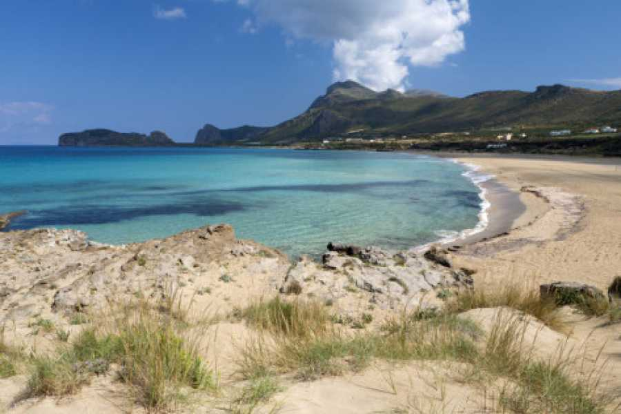 Destination Platanias Falassarna Walk 35 EUR
