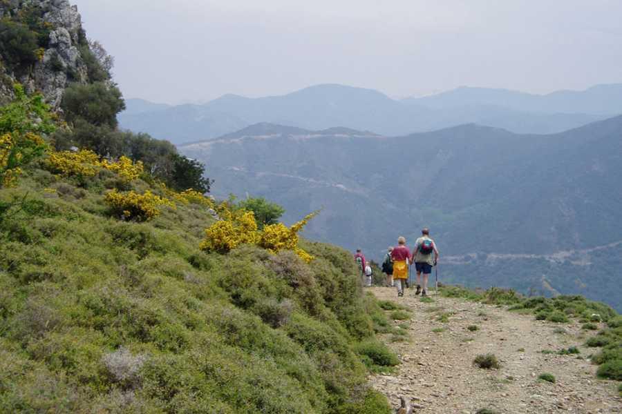 Destination Platanias Village Life & Cretan Cookery Lession