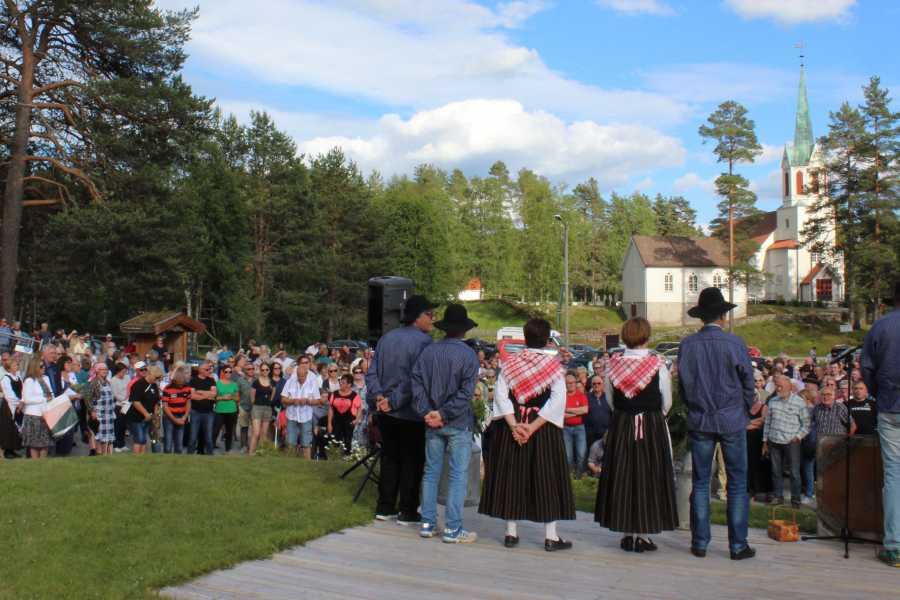 Finnskogen Adventures Overnatting på Finnskogdagene 2019