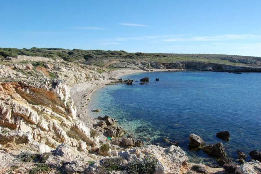 Travel Taste Sicily by Egatour Viaggi Giro fra le calette di Favignana