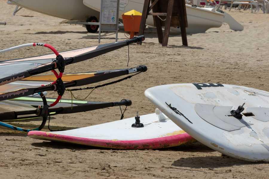 Promozione Alberghiera Windsurf Experience