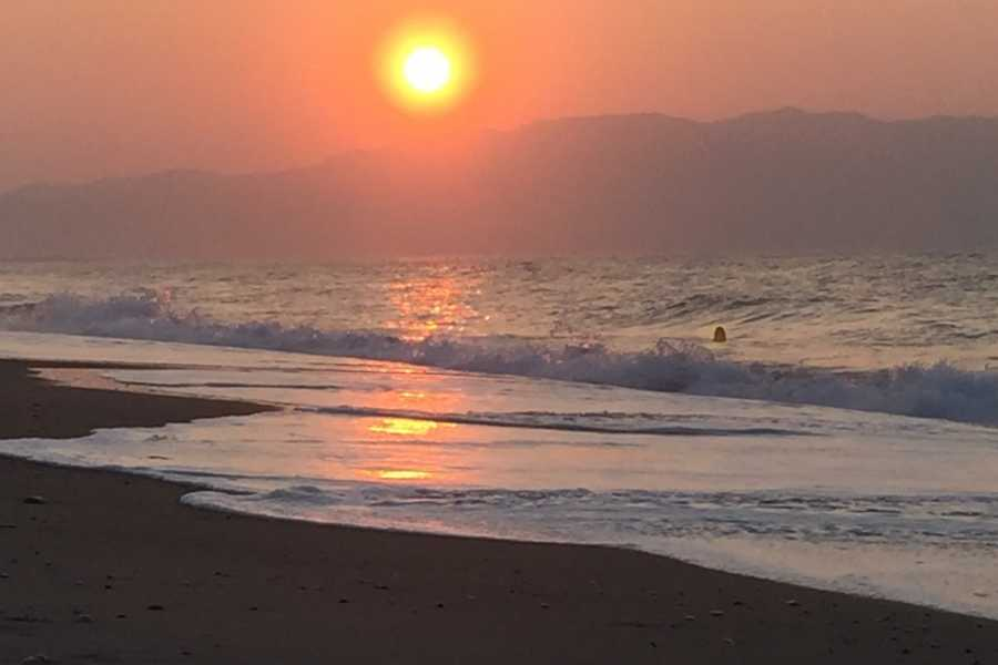 Destination Platanias Elafonissi  Sunset - 39EUR