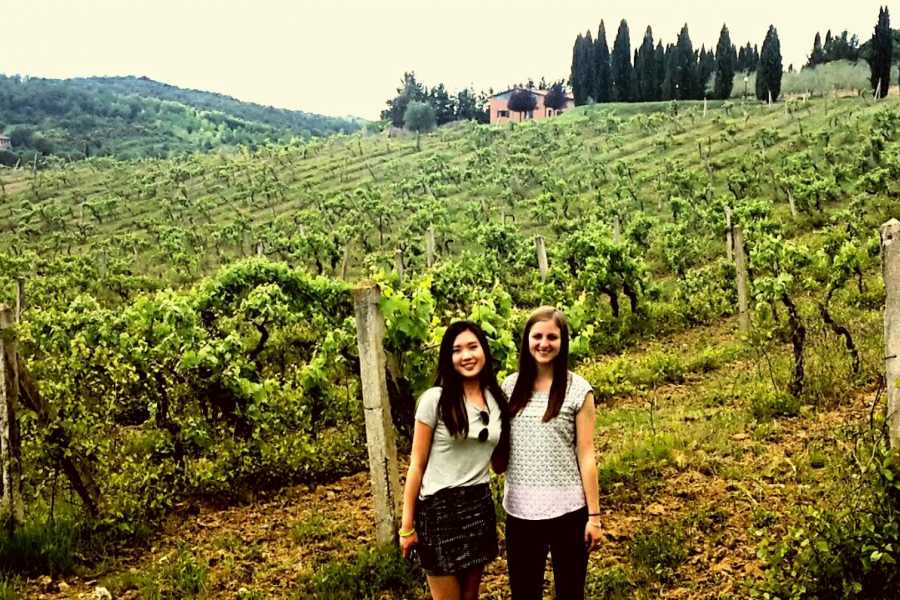 Tuscany on a Budget tours Siena, Montepulciano, Cortona& Val D'Orcia