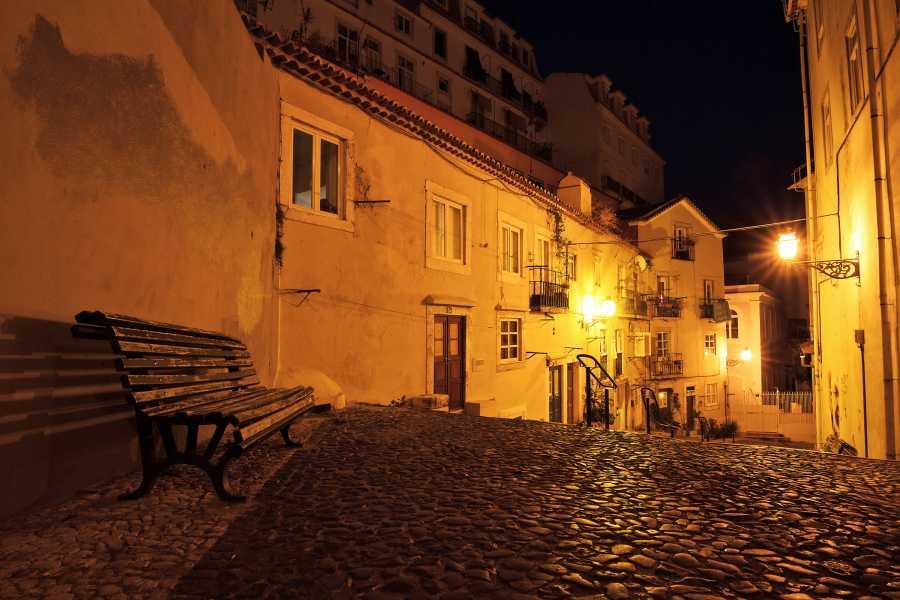 The Rogue Historians Lda The Dark Heart of Lisbon | The Rogue Historians