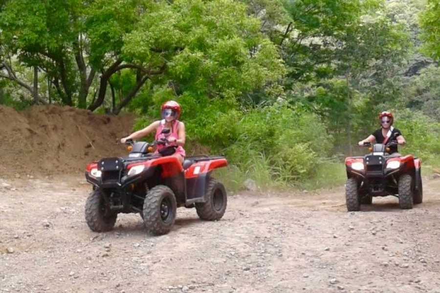 Tour Guanacaste Tamarindo Beach ATV Jungle Tour