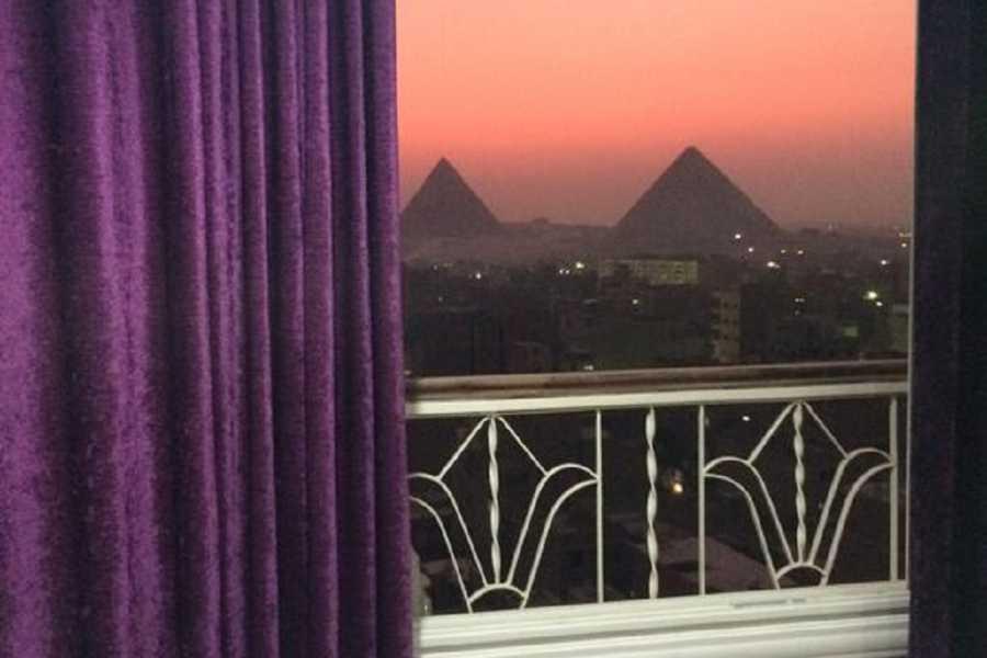 Excursies Egypte Cairo Prive twee daagse excursie vanuit Hurghada met Prive auto