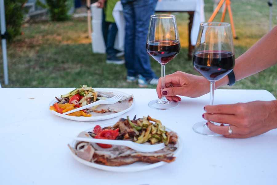 Promozione Alberghiera Visita in Azienda Vitivinicola e Degustazione
