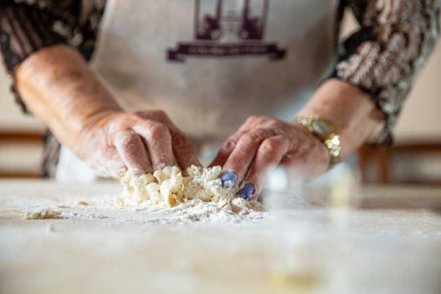 Promozione Alberghiera Cooking Experience e Pranzo Romagnolo