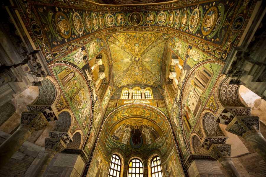 Promozione Alberghiera Ravenne: patrimoine de l'humanité