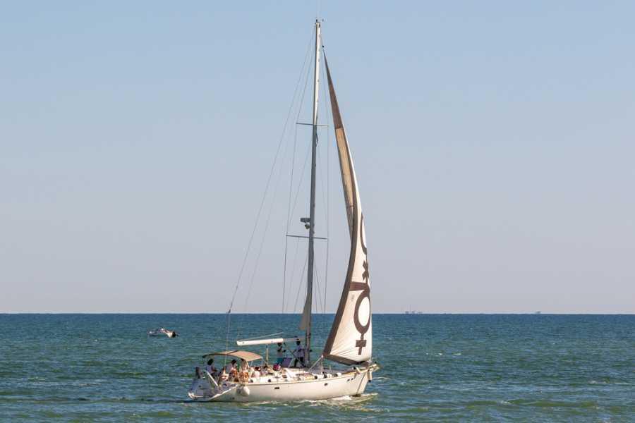 Promozione Alberghiera Half-day boat excursion