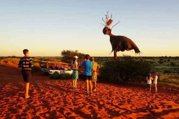 2 days Kalahari Weekender