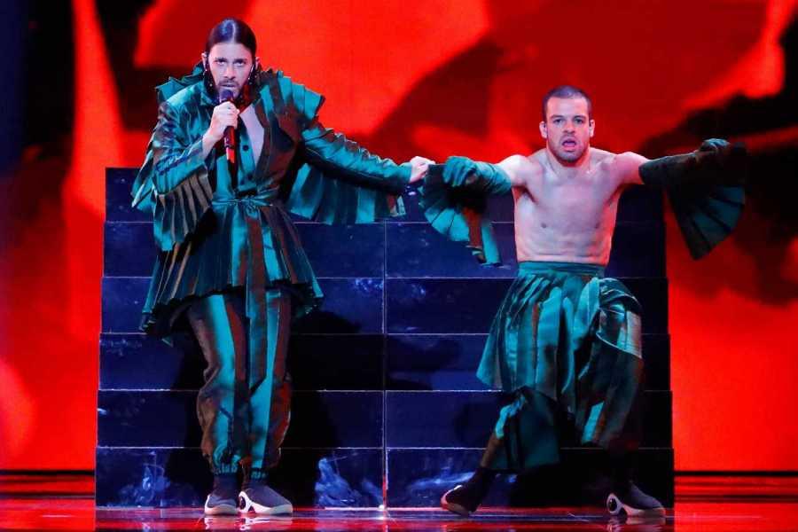 Turistico s.r.o. Eurovisión 2019