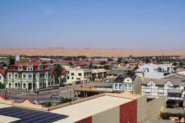 10 days Namibia Highlights
