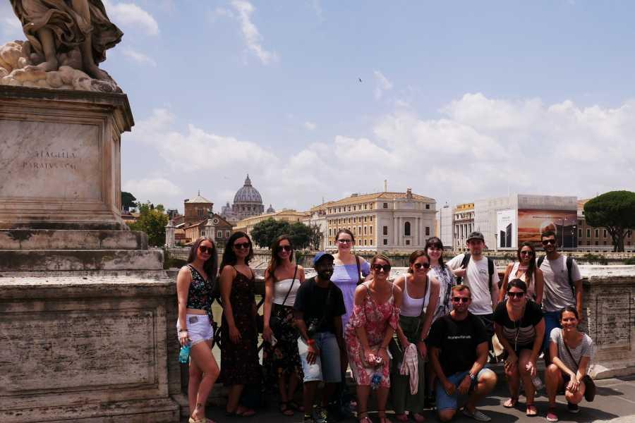 Best of Rome Ltd. Free Tour en Español