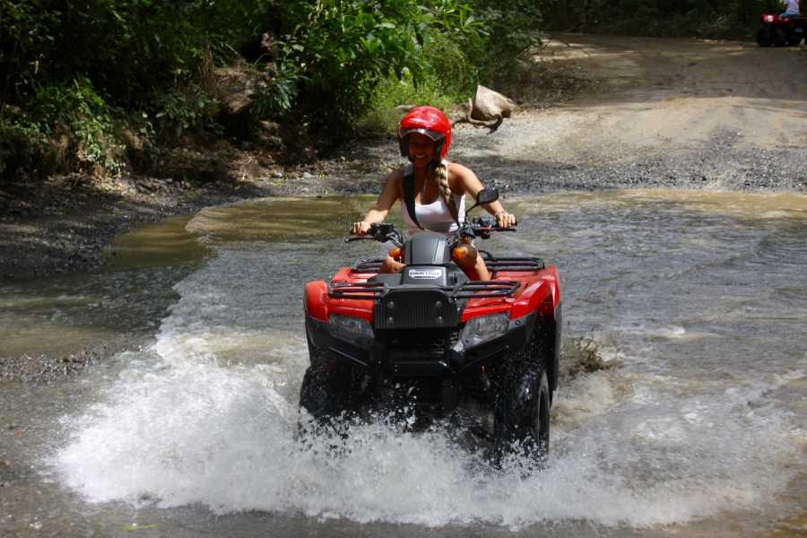 Tour Guanacaste Local ATV Daily Rental Guanacaste