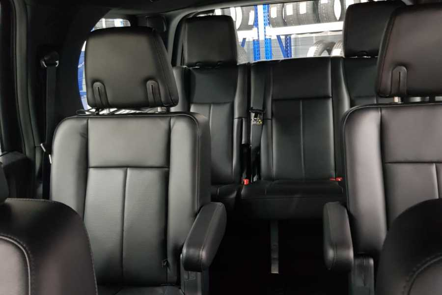 Medellin City Services Private airport transportation