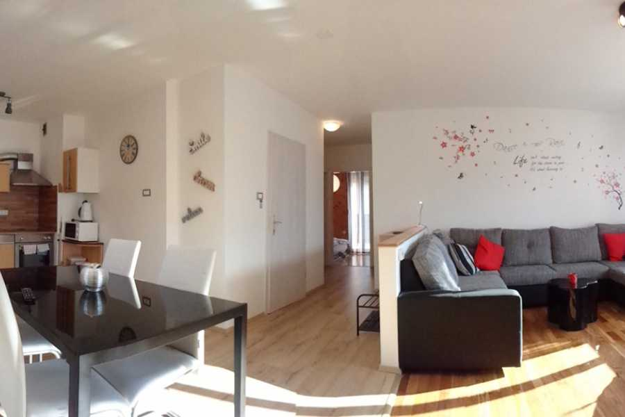 HungaroRaft Kft Apartment house Japka