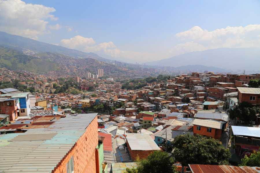 Medellin City Services Complete Pack: Pablo Escobar Tour & The New Medellin Including Comuna 13