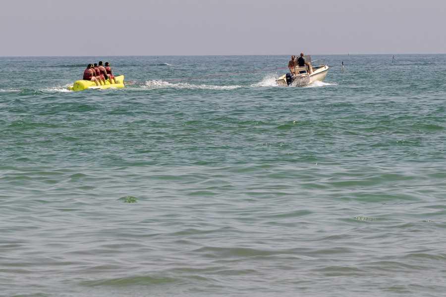 Promozione Alberghiera Bananaboat Tube