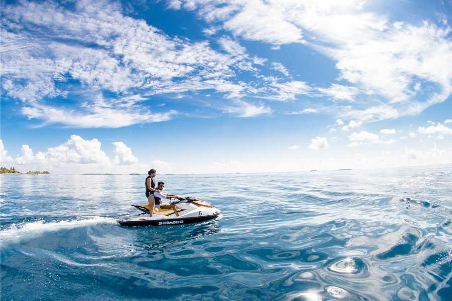 Tour Guanacaste Catalinas Islands Jet Ski and Snorkel Tour