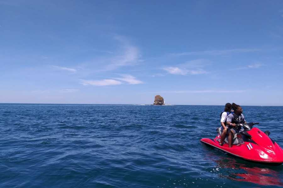 Tour Guanacaste Catalinas Islands Jet Ski & Snorkel Tour