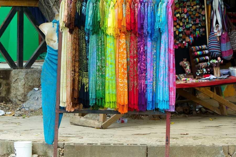 Tour Guanacaste Tamarindo Shopping Round Trip