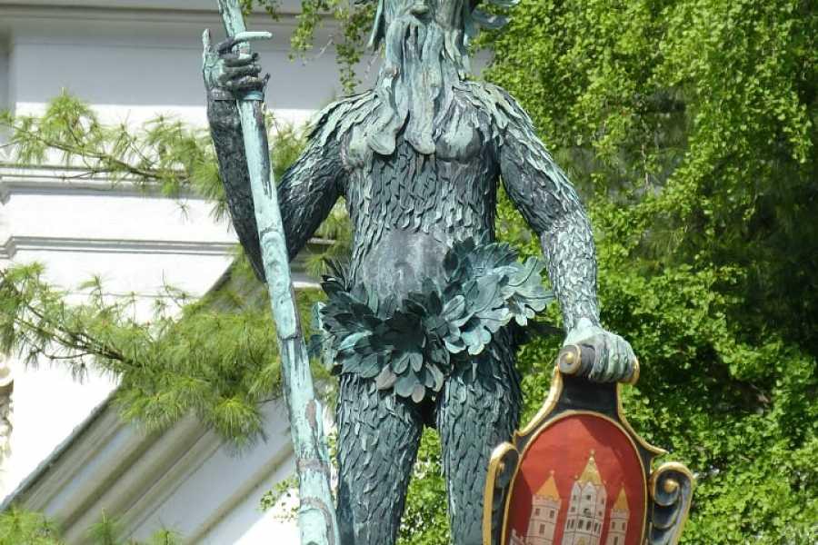 Kultur Tourismus Salzburg Magisches - verborgenes Salzburg