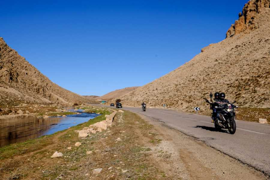Wheels of Morocco FS Adventures Morocco Tour