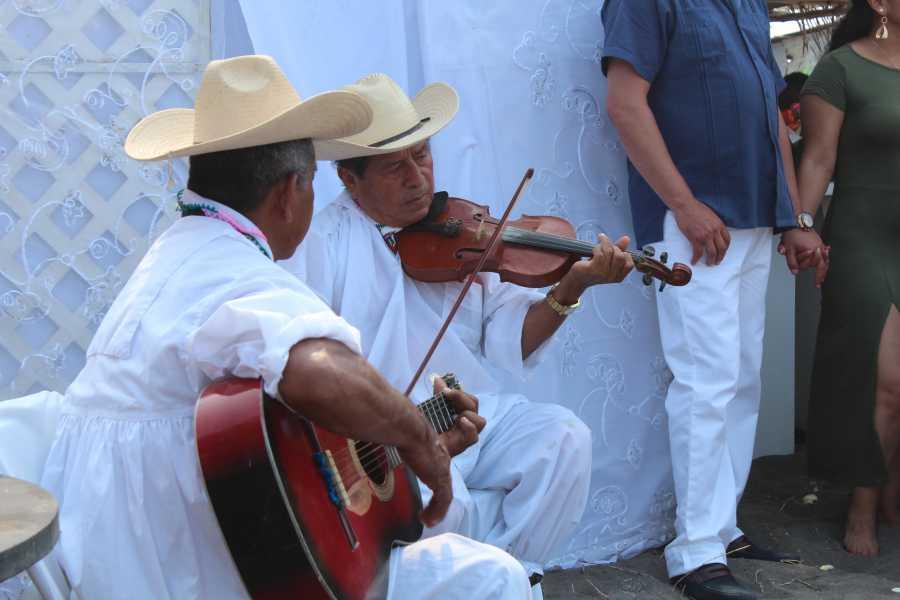 Tours y Tickets Operador Turístico Ritual: Enlace Matrimonial Totonaco