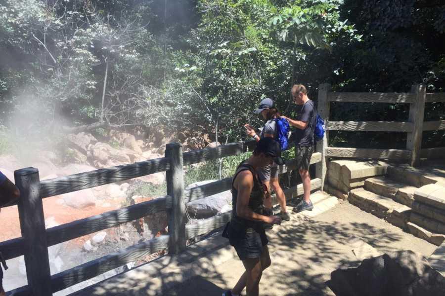 Tour Guanacaste ATV Volcano & Hot Springs Tour