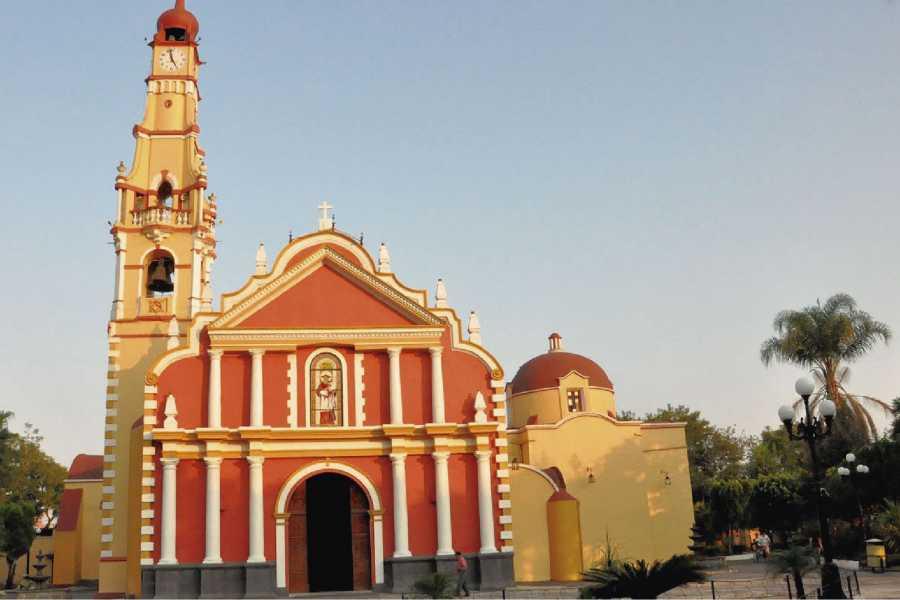 Tours y Tickets Operador Turístico Xalapa y Pueblos Mágicos del Café - Paquete 3 días 2 noches