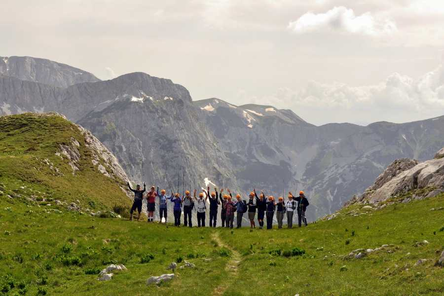 Green Visions Private Sutjeska National Park (2days)