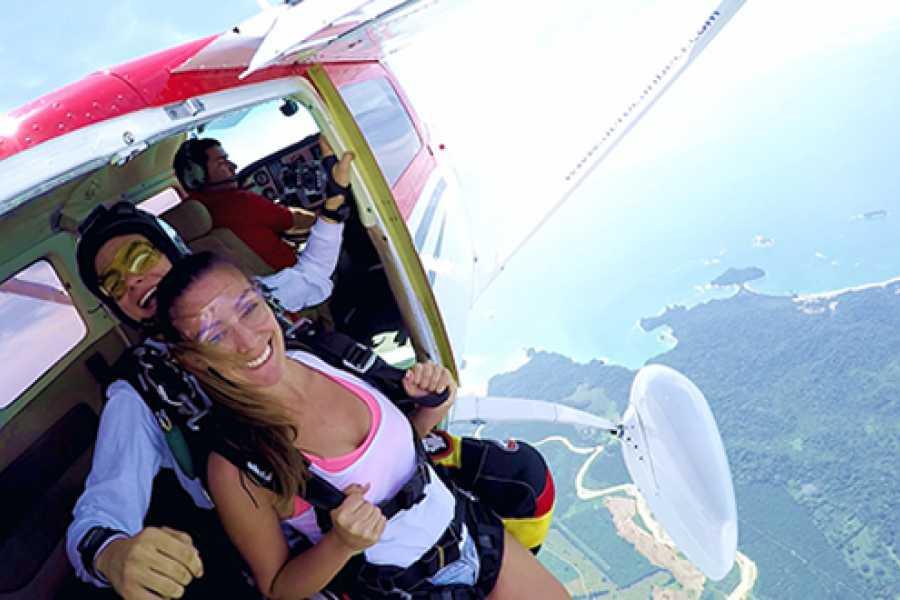 Tour Guanacaste Sky Dive Guanacaste