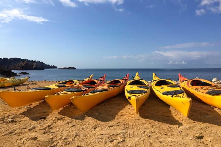 Tour Guanacaste Sea Kayak Rentals Guanacaste