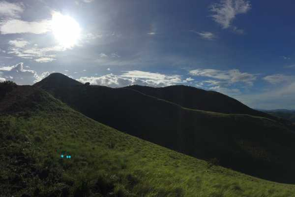 """Cerro Pelado"" Guided Hiking Challenge"