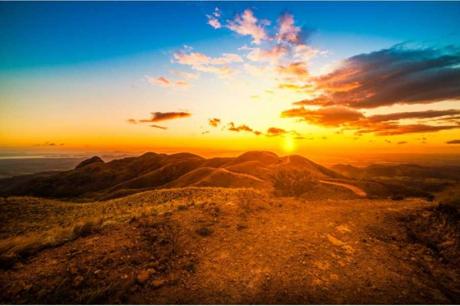 """Tour Guanacaste """"Cerro Pelado"""" Guided Hiking Challenge"""