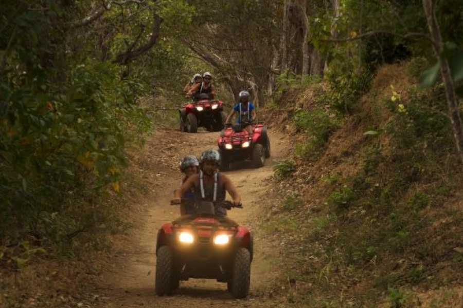 Tour Guanacaste Mountains of Guanacaste Package