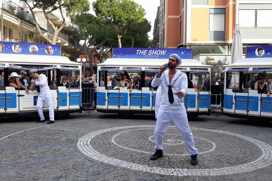 Promhotels Riccione The Show - Cattolica