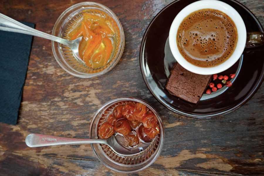 Grekaddict Athens Food and Culture 4 hour Tour