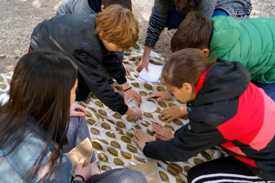 Grekaddict Greek Mythology Interactive Workshop for Kids