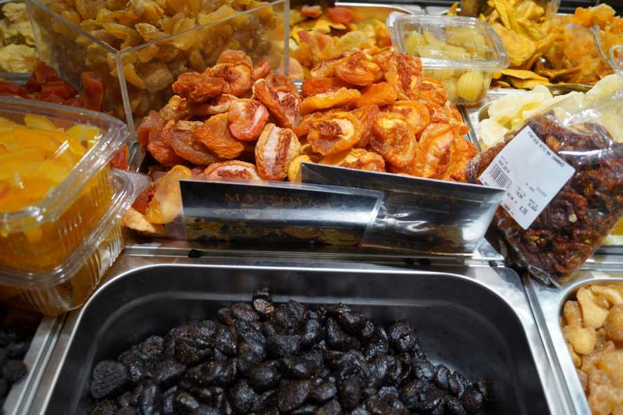 Grekaddict Afternoon Scents and Flavours of Athens Walking Tour