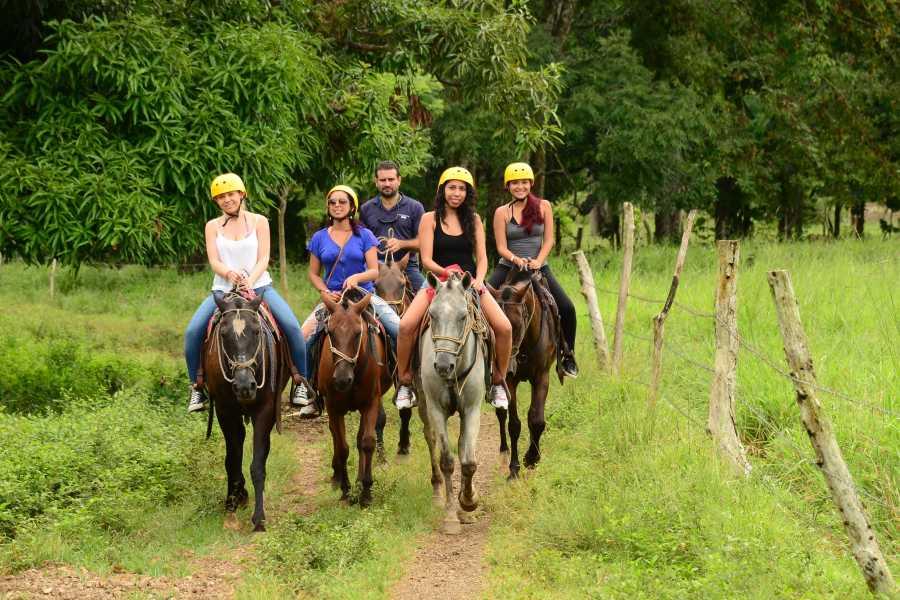 Tour Guanacaste Horseback Riding Tour Los Suenos