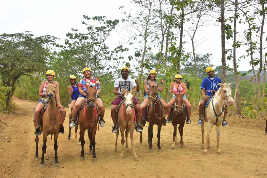 Tour Guanacaste Horseback Riding Tour Los Suenos