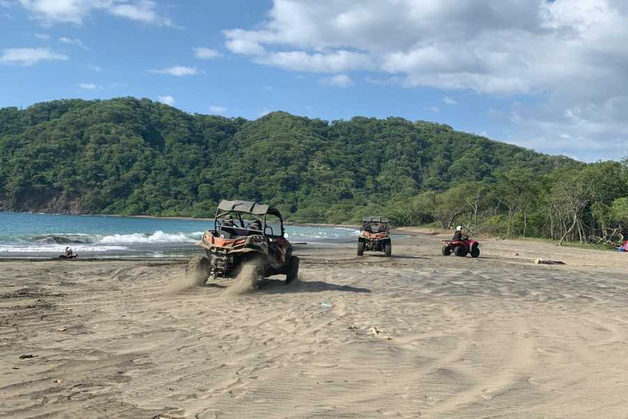 Tour Guanacaste ATV or Buggy Tour Los Suenos