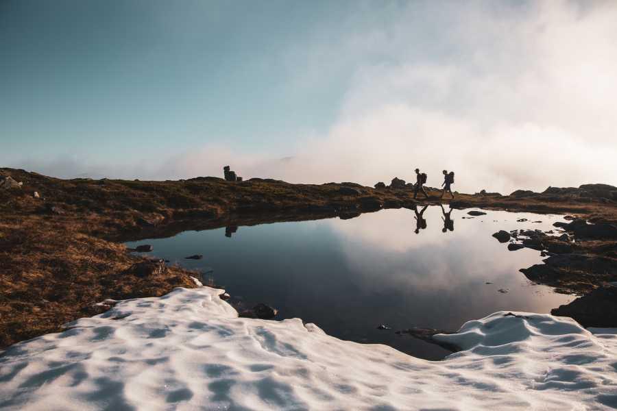 Hotel Aak Explore hidden gems of Romsdalen