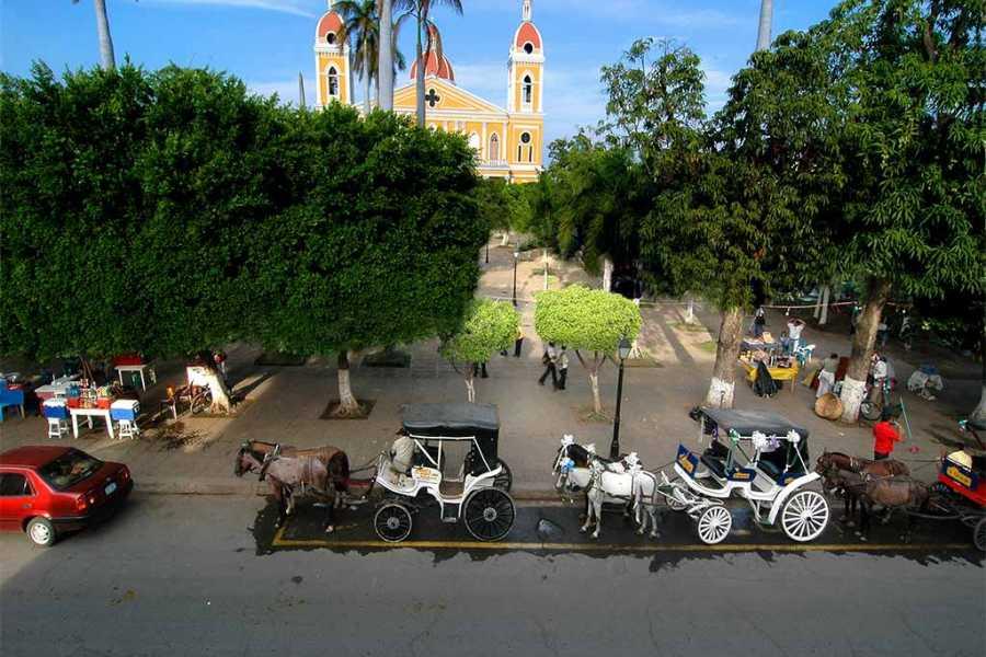 Tour Guanacaste Nicaragua Overnight Tour