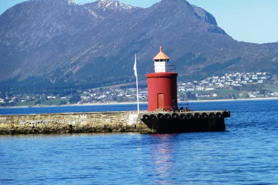 LocalTrips AS Guided City Walk in Aalesund starting from Tourist Information Office