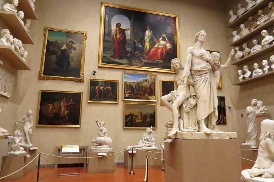 ACCORD Italy Smart Tours & Experiences UFFIZI & ACCADEMIA
