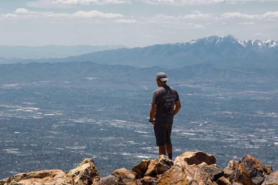 Grekaddict Mt. Olympus 1 Day Summit Ascent