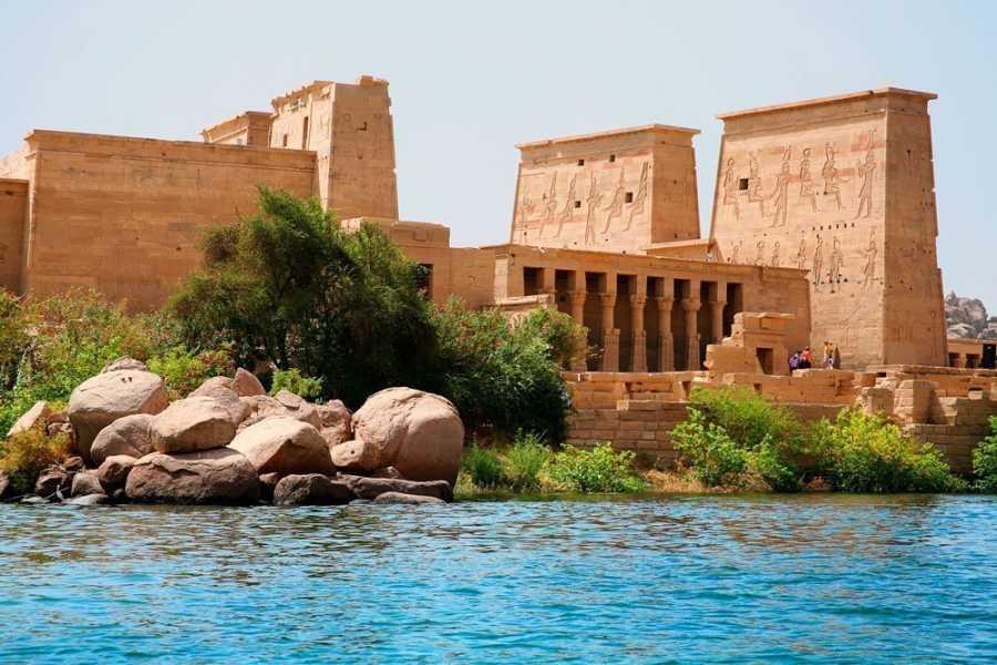 Journey To Egypt 4 Day Luxor, Aswan& Abu Simbel